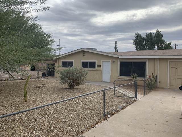 2337 E Beverly Lane, Phoenix, AZ 85022 (MLS #6157534) :: D & R Realty LLC
