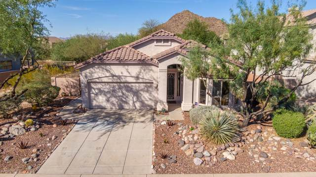3055 N Red Mountain #203, Mesa, AZ 85207 (MLS #6157535) :: The Daniel Montez Real Estate Group