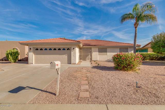 26209 S Beech Creek Drive, Sun Lakes, AZ 85248 (MLS #6157601) :: TIBBS Realty