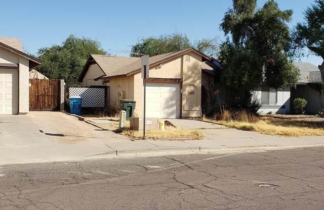 16257 N 18TH Street, Phoenix, AZ 85022 (MLS #6157610) :: Conway Real Estate