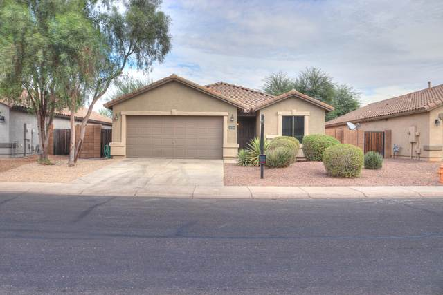 41754 W Somerset Drive, Maricopa, AZ 85138 (MLS #6157679) :: Arizona Home Group