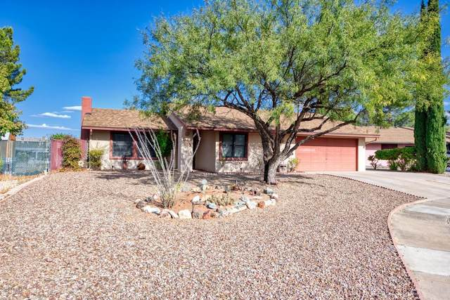 933 Plaza Benito, Sierra Vista, AZ 85635 (MLS #6157699) :: John Hogen | Realty ONE Group