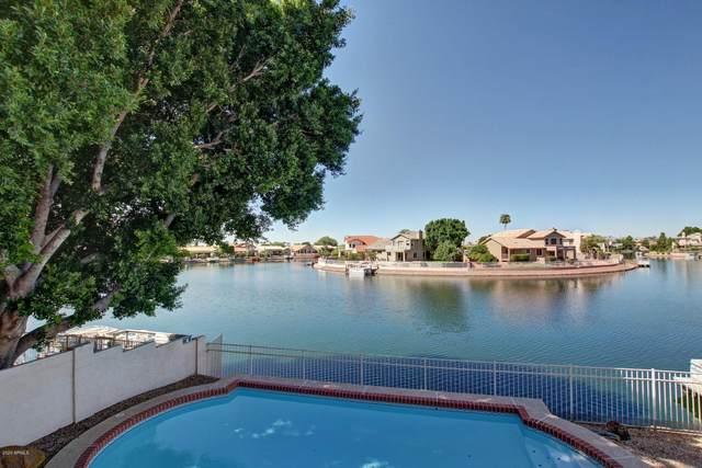 5527 W Arrowhead Lakes Drive, Glendale, AZ 85308 (MLS #6157708) :: The Garcia Group