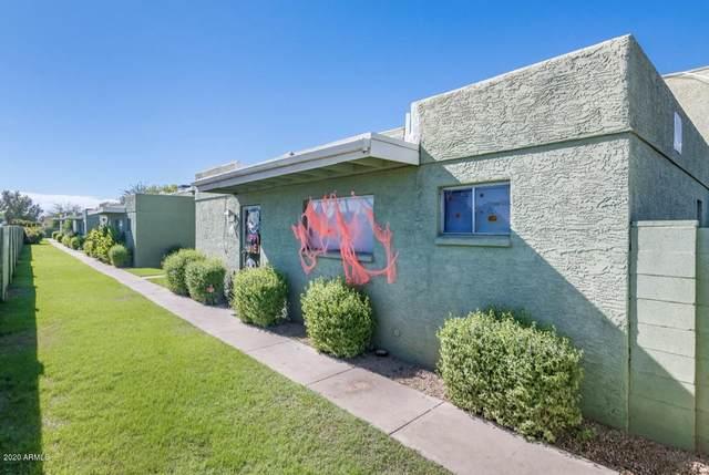 2601 W Ocotillo Road #1, Phoenix, AZ 85017 (MLS #6157726) :: Brett Tanner Home Selling Team