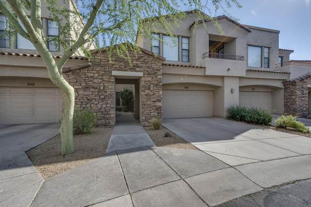 19550 N Grayhawk Drive #1038, Scottsdale, AZ 85255 (MLS #6157756) :: My Home Group
