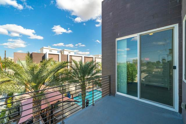 4444 N 25TH Street #29, Phoenix, AZ 85016 (MLS #6157765) :: Walters Realty Group