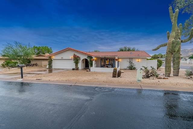 9201 N Concho Lane, Phoenix, AZ 85028 (MLS #6157782) :: Long Realty West Valley