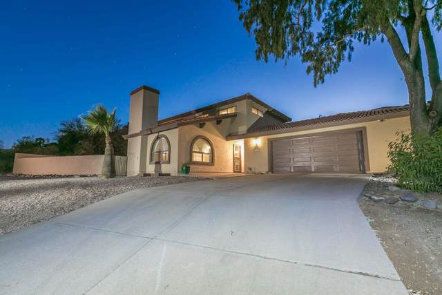 16662 N Aspen Drive, Fountain Hills, AZ 85268 (MLS #6157783) :: John Hogen | Realty ONE Group