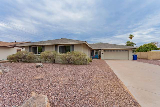 3240 S Allred Drive, Tempe, AZ 85282 (MLS #6157792) :: The Riddle Group
