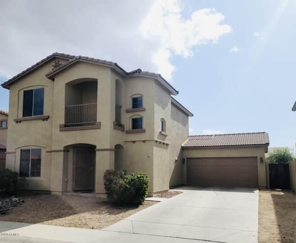 5011 W Harwell Road, Laveen, AZ 85339 (MLS #6157809) :: Arizona Home Group