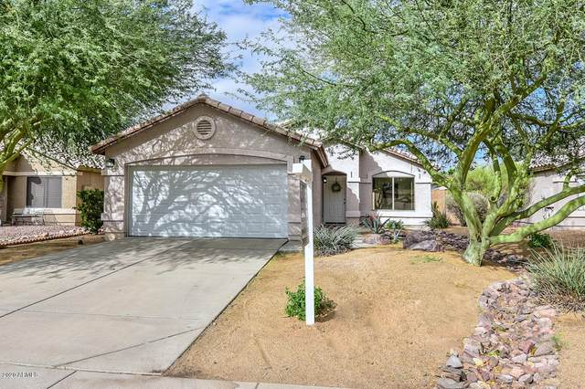 8552 W Eva Street, Peoria, AZ 85345 (MLS #6157850) :: Lucido Agency