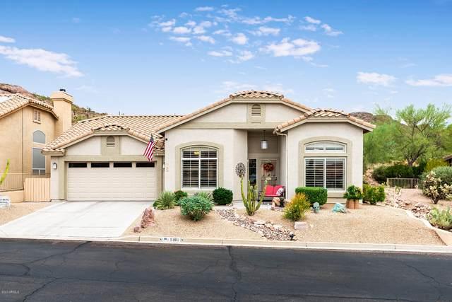 5181 S Desert Willow Drive, Gold Canyon, AZ 85118 (MLS #6157851) :: BVO Luxury Group