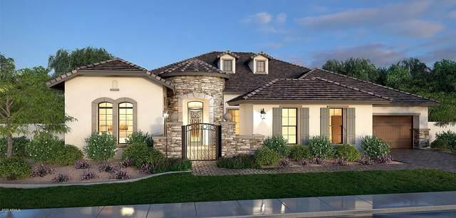 2773 E Portola Valley Drive, Gilbert, AZ 85297 (#6157860) :: Long Realty Company