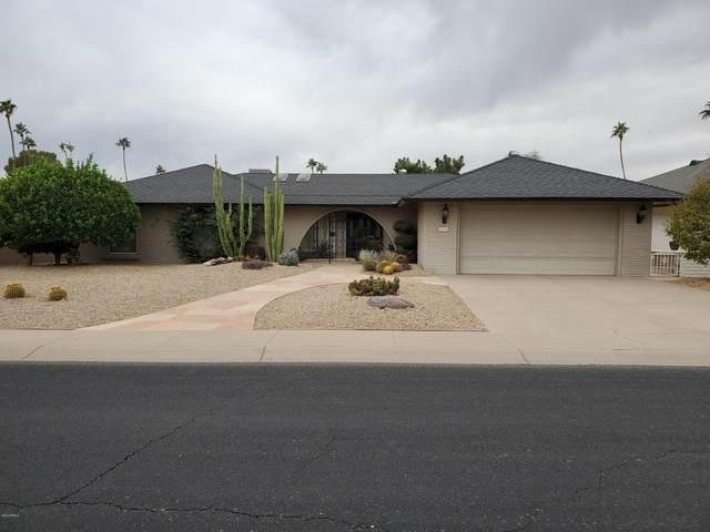 12531 W Paintbrush Drive, Sun City West, AZ 85375 (MLS #6157872) :: Long Realty West Valley