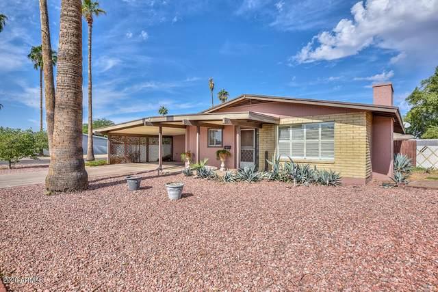 4036 W Dunlap Avenue, Phoenix, AZ 85051 (MLS #6157887) :: Brett Tanner Home Selling Team