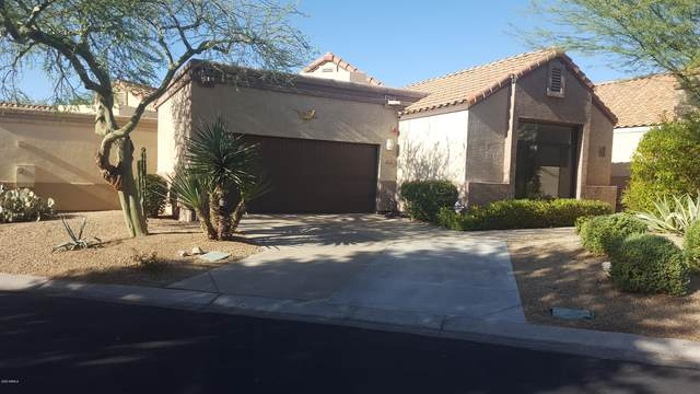 23750 N 75TH Place, Scottsdale, AZ 85255 (MLS #6157895) :: Brett Tanner Home Selling Team