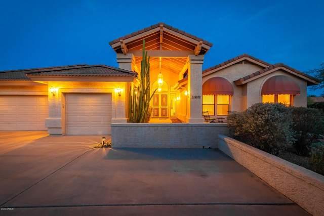 11207 N Teller Drive, Fountain Hills, AZ 85268 (MLS #6157954) :: Long Realty West Valley