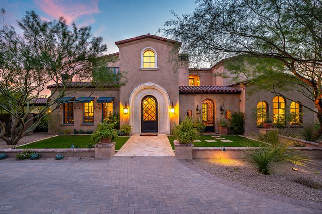 19204 N 100TH Way, Scottsdale, AZ 85255 (#6157958) :: Long Realty Company