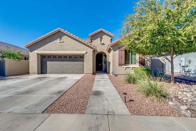 3466 N Alba, Mesa, AZ 85213 (MLS #6157977) :: Long Realty West Valley