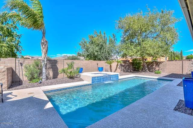 5202 W Cavedale Drive, Phoenix, AZ 85083 (MLS #6157978) :: My Home Group