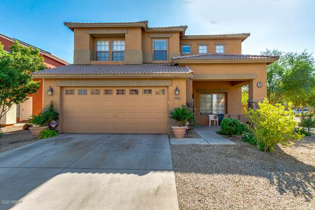 9231 W Raymond Street, Tolleson, AZ 85353 (MLS #6157983) :: Midland Real Estate Alliance