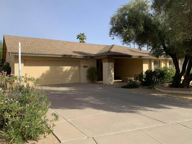 1946 E Myrna Lane, Tempe, AZ 85284 (MLS #6157991) :: Lifestyle Partners Team