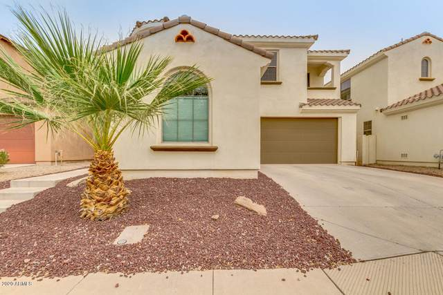 3281 S Sunland Drive, Chandler, AZ 85248 (MLS #6157994) :: Midland Real Estate Alliance