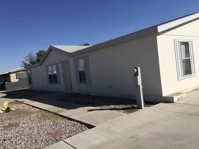 6929 W Wanda Lynn Lane, Peoria, AZ 85382 (MLS #6157997) :: Maison DeBlanc Real Estate