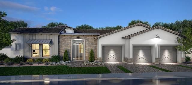 2809 E Portola Valley Drive, Gilbert, AZ 85297 (#6158007) :: Long Realty Company