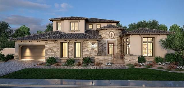 2745 E Portola Valley Drive, Gilbert, AZ 85297 (#6158009) :: Long Realty Company