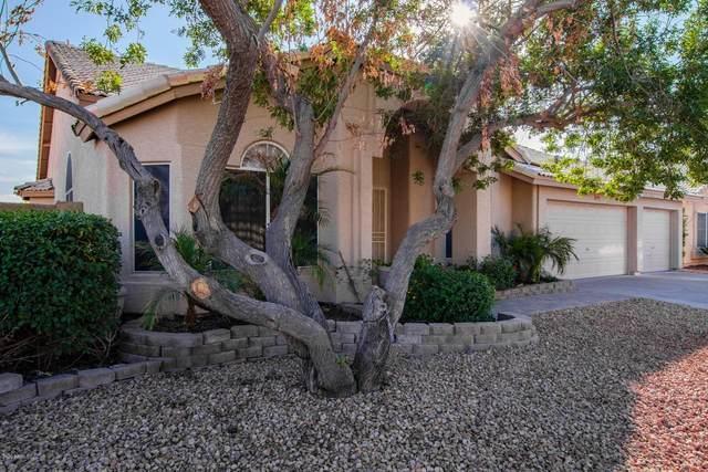 4351 E Angela Drive, Phoenix, AZ 85032 (#6158012) :: Long Realty Company