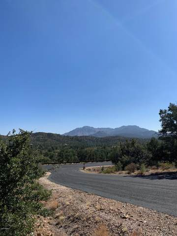 12965 N Celestial View Trail, Prescott, AZ 86305 (MLS #6158049) :: neXGen Real Estate