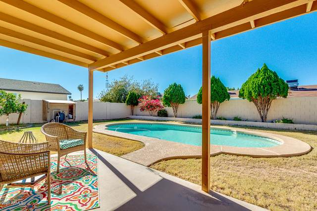 12410 N 48TH Drive, Glendale, AZ 85304 (MLS #6158070) :: Brett Tanner Home Selling Team