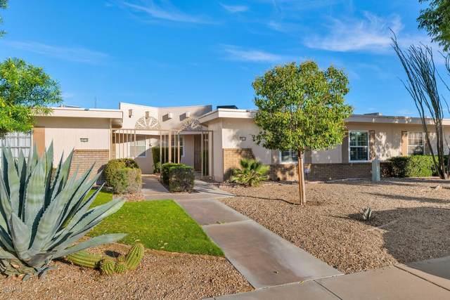 10514 W Palmeras Drive, Sun City, AZ 85373 (MLS #6158188) :: Walters Realty Group