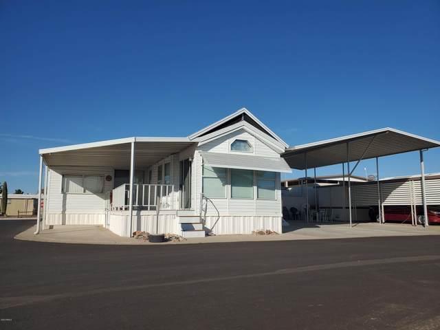 302 E Mesquite Drive, Florence, AZ 85132 (#6158234) :: AZ Power Team | RE/MAX Results