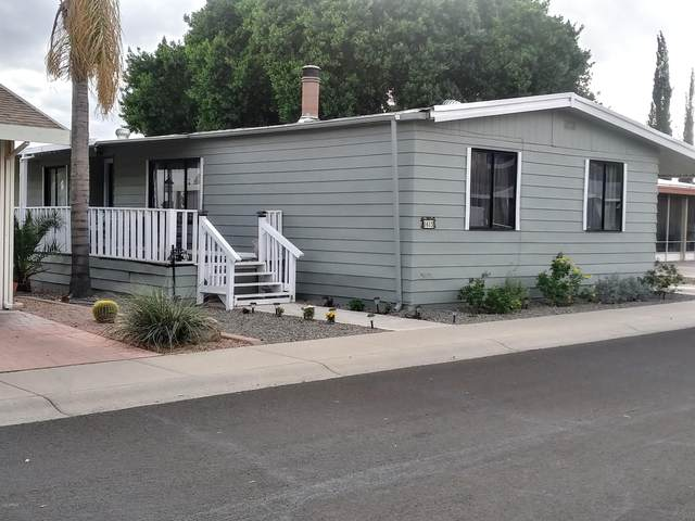 1613 E Villa Rita Drive, Phoenix, AZ 85022 (MLS #6158246) :: Brett Tanner Home Selling Team
