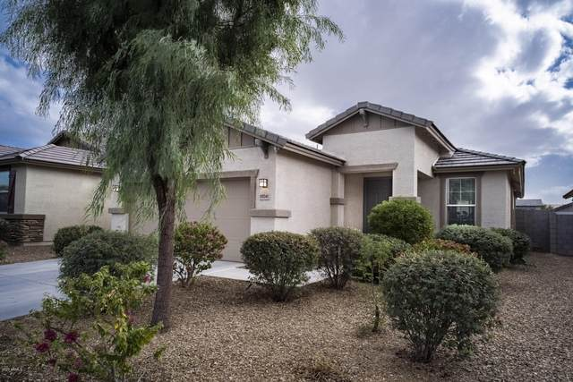 10241 W Puget Avenue, Peoria, AZ 85345 (MLS #6158256) :: My Home Group