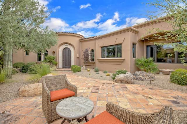 10040 E Happy Valley Road #289, Scottsdale, AZ 85255 (MLS #6158260) :: Power Realty Group Model Home Center