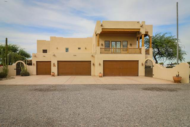 3835 S 67th Avenue, Phoenix, AZ 85043 (MLS #6158277) :: Yost Realty Group at RE/MAX Casa Grande