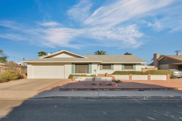 1200 E Alameda Drive, Tempe, AZ 85282 (MLS #6158282) :: The Riddle Group