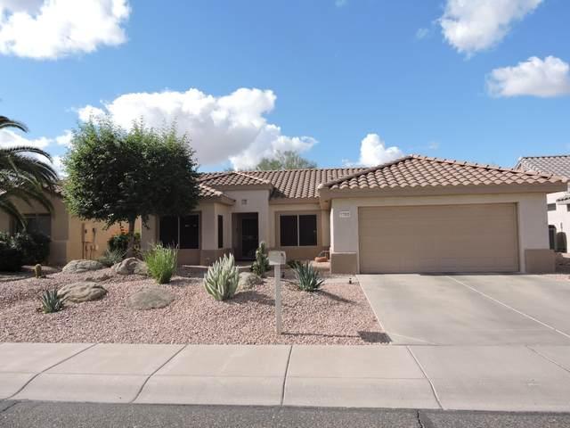 17900 N Estrella Vista Drive, Surprise, AZ 85374 (MLS #6158351) :: Brett Tanner Home Selling Team