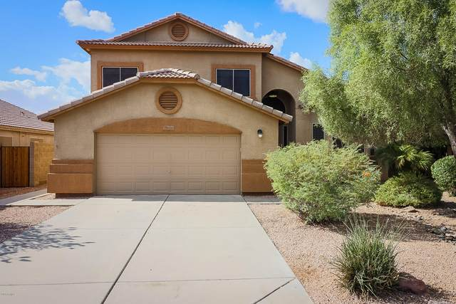 15834 N Ulrich Way, Surprise, AZ 85374 (MLS #6158391) :: Long Realty West Valley