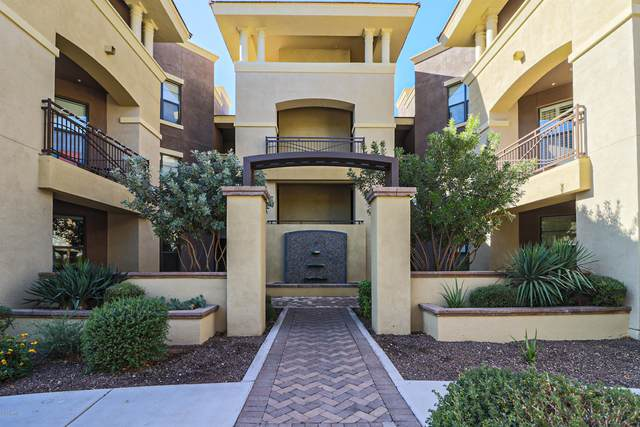 7601 E Indian Bend Road #1028, Scottsdale, AZ 85250 (MLS #6158444) :: Walters Realty Group