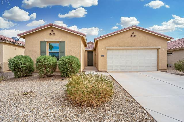 68 S Agua Fria Lane, Casa Grande, AZ 85194 (MLS #6158505) :: BVO Luxury Group