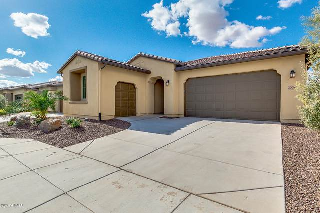 29086 N Sorrento Drive, Peoria, AZ 85383 (MLS #6158516) :: Power Realty Group Model Home Center
