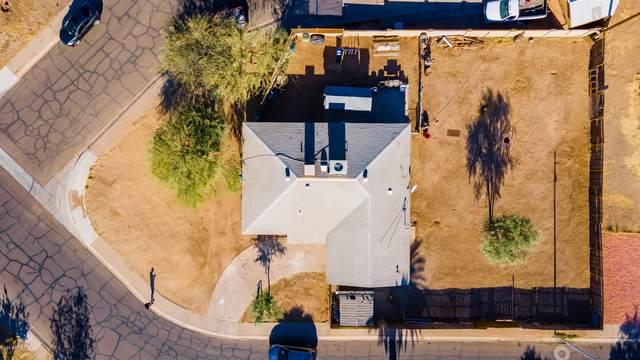 2927 N 50TH Drive, Phoenix, AZ 85031 (MLS #6158551) :: Brett Tanner Home Selling Team