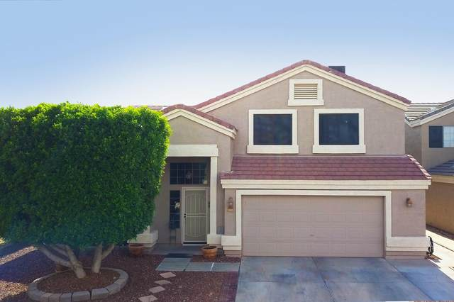 12921 W Crocus Drive, El Mirage, AZ 85335 (MLS #6158552) :: Lifestyle Partners Team