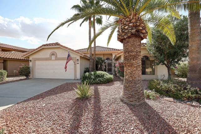 9241 W Sierra Pinta Drive, Peoria, AZ 85382 (MLS #6158575) :: The Daniel Montez Real Estate Group