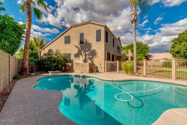 6784 W Marco Polo Road, Glendale, AZ 85308 (MLS #6158581) :: CANAM Realty Group