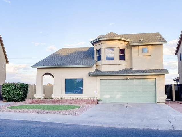 4657 N 99TH Drive, Phoenix, AZ 85037 (MLS #6158602) :: The Everest Team at eXp Realty